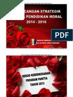 Pelan Strategik Pendidikan Moral 2014-2016