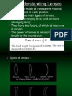 5.4 - Understanding Lenses