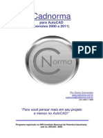 Manual Cadnorma