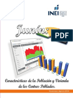Junin Indicadores Ccpp - 2007