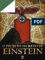 O Projeto Secreto de Einstein - Vitor Alexandre Chnee