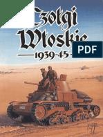 (1995) Czołgi Włoskie 1939-1943
