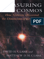 Clark - Measuring the Cosmos