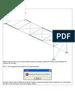 METÁLICAS 3D - MT36- Como trabalhar corretamente com perfil Tirante