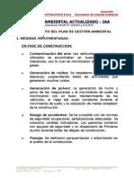 Informe Ambiental Actualizado