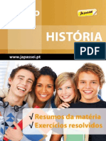 Hist 7º ano