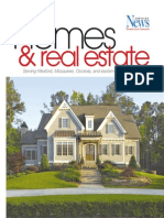 March 2014 Real Estate