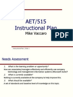 instructional plan full