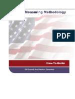 ValueMeasuring Methodology HowToGuide Oct 2002