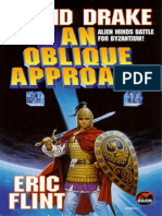An Oblique Approach - David Drake.epub