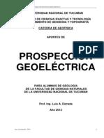 Geoelectrica Para Geologos