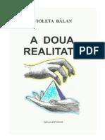 A Doua Realitate