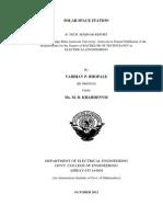 Seminar Report Libre