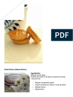 Pastel Breton