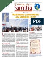 EL AMIGO DE LA FAMILIA domingo 9 marzo 2014