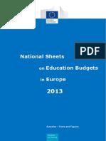 National Budgets