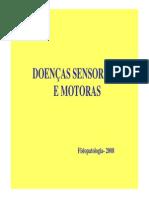 Microsoft Powerpoint - Patologiasdosistemanervoso