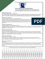 FLYER - Mental Health Workshops (L) (1)