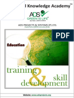 Brochure - ADS Global Knowledge Academy
