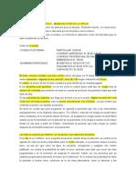 procesos consultorio