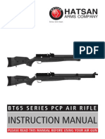 Bt65 Pcp Air Rifle Manual