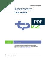 TargetProcess v2 User Guide