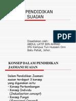 Konsep Pendidikan Jasmani Suaian_m2