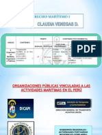 Clases Semana 5 - UTP Organizaciones Martimas