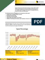 B-state of Spam Report 09-2009.en-us