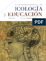 Revista Intercontinental de Psicología y Educación Vol. 16, núm. 1