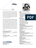 CFFire800 Pro FireWire 800 to CompactFlash Drive