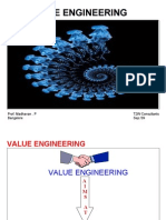 techniques of value analysis and engineering