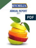 2011 Michelles