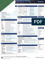CSS2 Help Sheet[1]