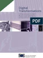 2. AHRC DT Final Report October 2012