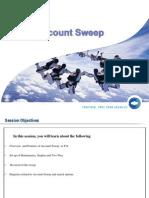 Account Sweep