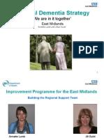 Regional Dementia Programme