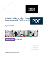 WebSphere eXtreme Scale Write Behind Performance