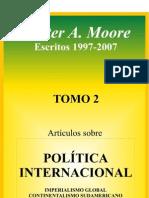 TOMO 2 - POLITICA INTERNACIONAL
