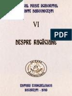 Despre Rugaciune - Cuviosul Paisie Aghioritul