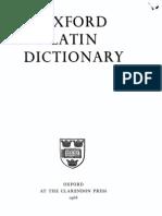 Abbreviazioni Autori Latini (OLD)