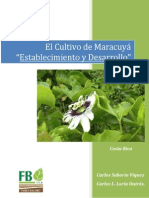Manual de Maracuya Cdp