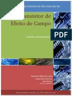 Transistor FET