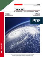 Trading Volatility