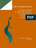 Economía Feminista (Eugenia Perona)(1)