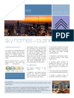 sky homes business plan