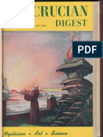 Rosicrucian Digest, December 1948
