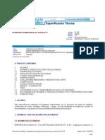 EC 203 v.1.0 Acometida Hidraulica