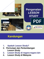 1. Lesson Study Intro 2013