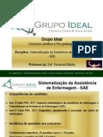 SAE Grupo IdealBR